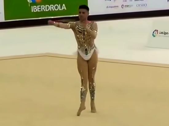 """Милонов предрек запрет мужской художественной гимнастики: """"Гомосятина"""""""