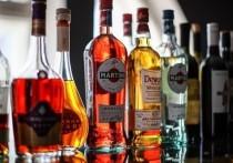 Минфин снял с повестки законопроект о продаже алкоголя через интернет