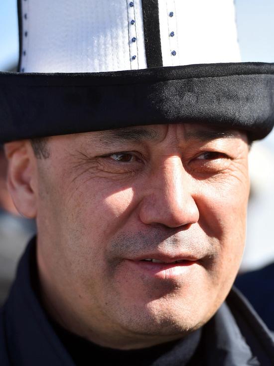 Инаугурацию президента Кыргызстана запретили снимать журналистам
