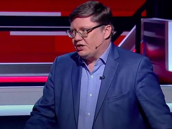 Депутат расхвалил действия ОМОНа и Росгвардии