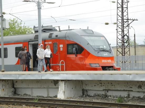 На дневных скоростных поездах можно доехать до Москвы по сниженному тарифу
