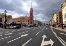 На Невском проспекте резко упала ставка аренды помещений