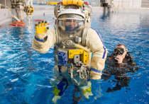 В 2020 году Центр подготовки космонавтов имени...