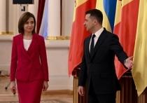 Рейтинг президента Украины Зеленского рухнул ниже 20%