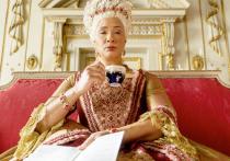 Темнокожая королева поссорила российскую богему