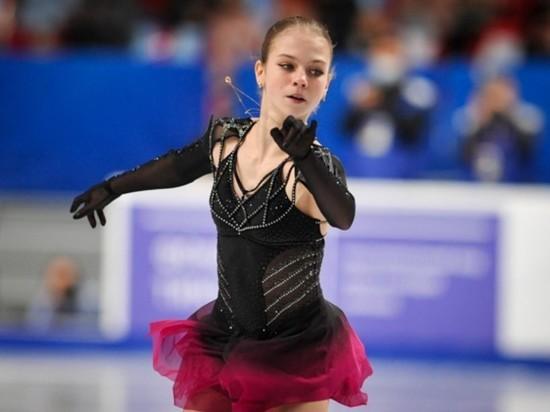 Трусова и Щербакова выступят в прыжковом фестивале на командном турнире