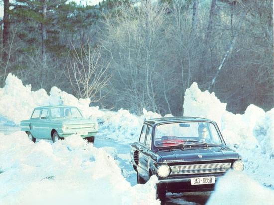 В ближайшую неделю в Москве весьма вероятен гололед на дорогах: по прогнозам Гидрометцентра со среды до субботы температура воздуха несколько раз в обе стороны перейдет через ноль
