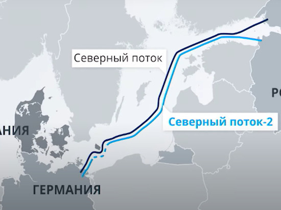 У России появилась возможность усилить свои позиции относительно строительства «Северного потока-2» из-за вовлечения в проект экологического фонда, созданного властями федеральной земли Мекленбург-Передняя Померания, сообщает The Financial Times