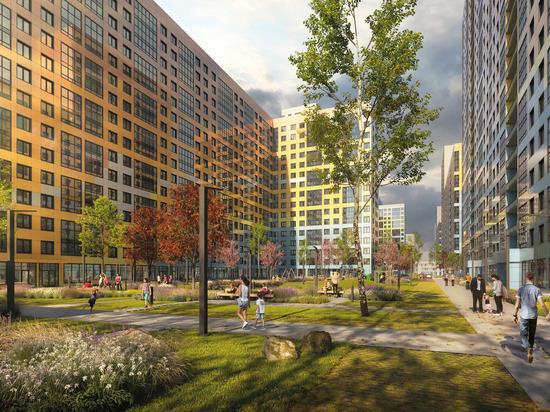 Три способа купить квартиру в столице за 4,5 миллиона рублей