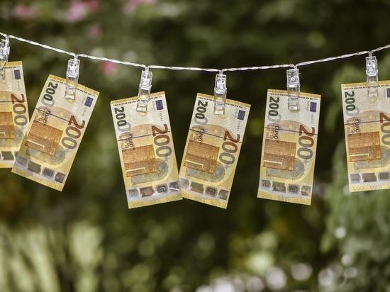 В ЕС и Германии установят лимит на оплату наличными