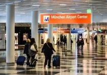 Германия: министр планирует сократить авиаперелёты «почти до нуля»