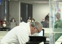 Германия: Почти за месяц вакцинированы 2 процента жителей страны