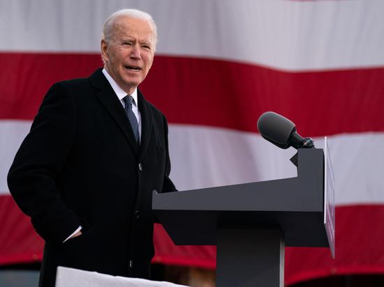 Новый президент США намерен проанализировать шаги своего предшественника по этому вопросу