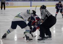 «Бирюса» - «Агидель»: красноярские хоккеистки проиграли лидерам чемпионата