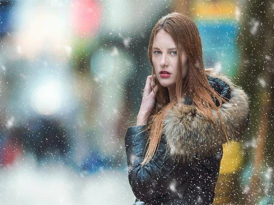 В Москве ожидают до 2 градусов тепла