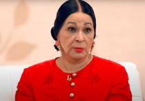 В Москве госпитализирована советская и российская актриса Екатерина Жемчужная