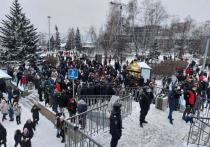 Красноярец объявил сбор на оплату штрафов задержанным на митинге