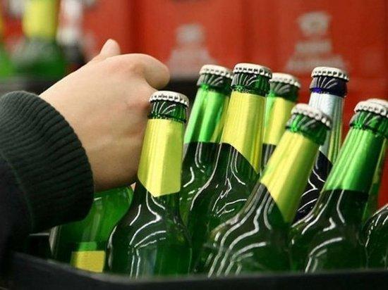 Предприниматели Магадана выступили против антиалкогольного закона