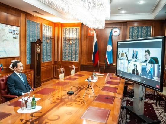 В Якутии создадут единый цифровой образовательный ресурс
