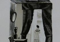 В Национальной художественной галерее Йошкар-Олы откроется персональная юбилейная выставка Александра Бакулевского.