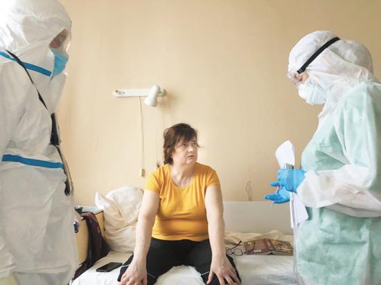 Тринадцать дней в обнимку с COVID-19: Грачевского и других можно было спасти, если бы пациенты не медлили с госпитализацией