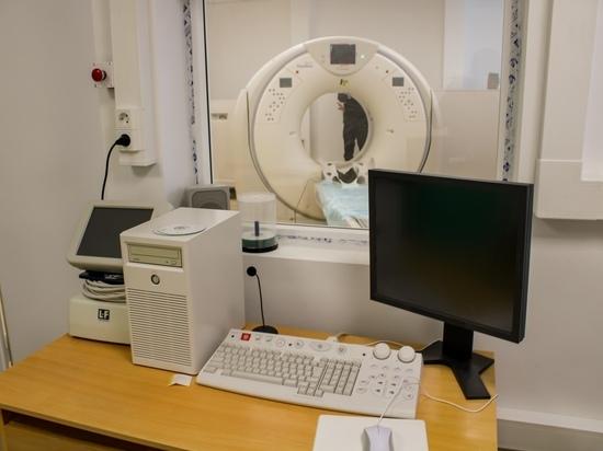 Стало известно, когда в Тверской области заработает новый аппарат КТ