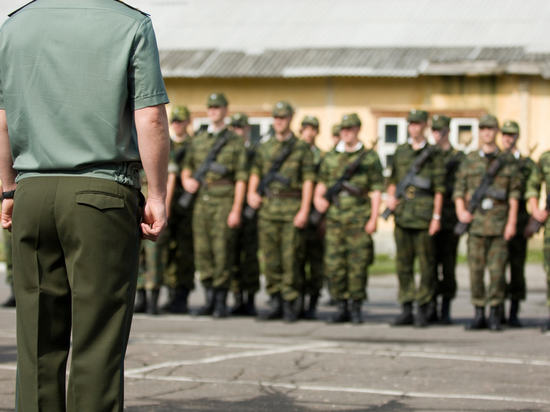СУ СК: на Кубани юноша стал фигурантом уголовного дела, уклоняясь от службы в армии