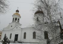 В Оренбурге открылся старинный храм