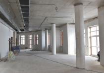 Здание Марийской государственной филармонии в Йошкар-Оле будет построено до конца текущего года.