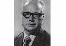Известный советский дипломат Николай Луньков скончался во вторник вечером в своей квартире в центре Москвы