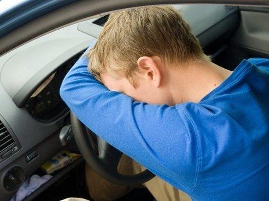 Подростков из Тверской области подозревают в угоне автомобиля