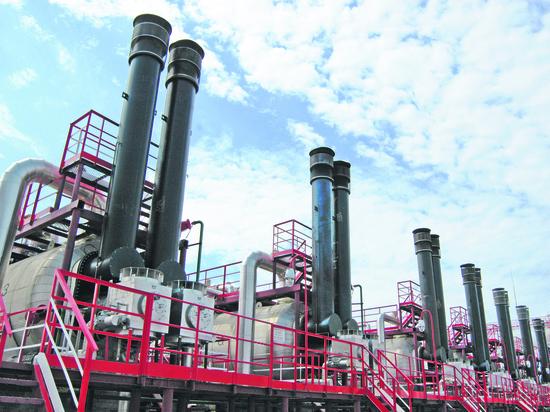 Сургутнефтегаз вошёл в тройку лидеров рейтинга экологической открытости
