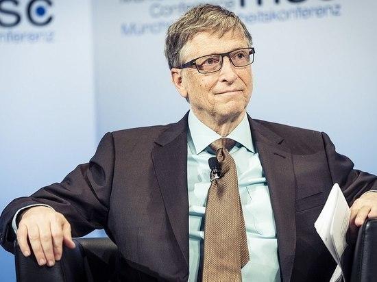 Билл Гейтс оценил шансы на проведение Олимпиады при пандемии