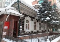 Что можно понюхать  и потрогать в новосибирском музее СССР
