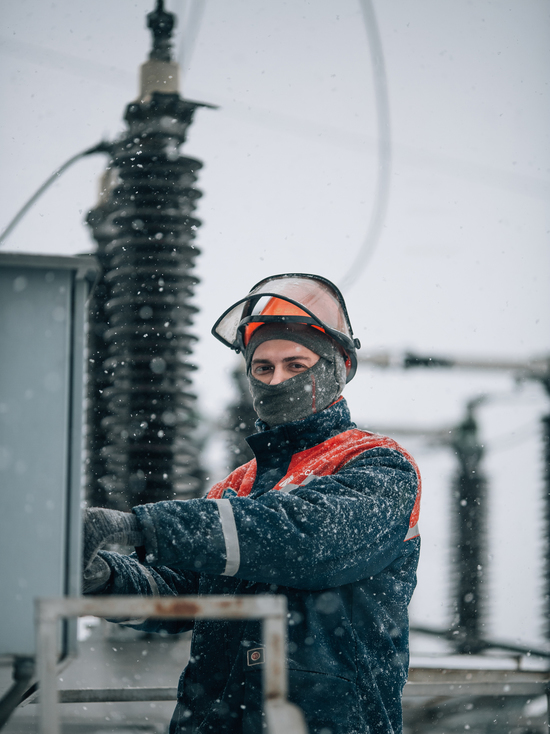 Нижновэнерго вводит режим повышенной готовности из-за погоды