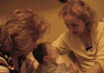 В московской семье разыгралась настоящая драма