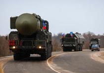 Президенты России и США во время первого телефонного разговора подтвердили намерение продлить без всяких дополнительных условий важнейший договор в области контроля над ядерными вооружениями СНВ-3