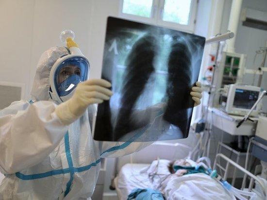 В среду, 27 января, в Москве зафиксировано 1837 новых случаев коронавируса – это в 2-3 раза меньше, чем в середине января