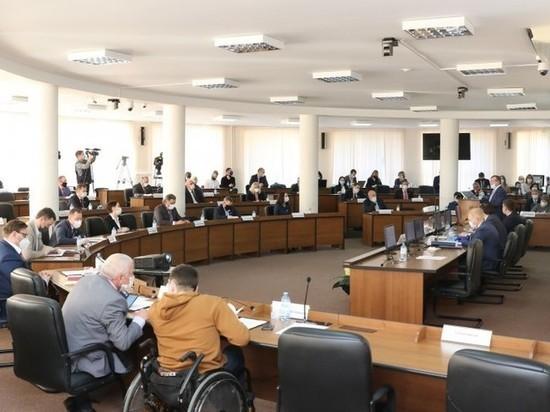Александр Котюсов и Ольга Шумакова вошли в состав нижегородской Общественной палаты