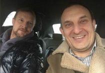 Вячеслава Малафеева выписали из больницы
