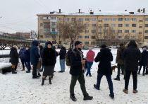 Под Тулой нашли сбежавшую на митинг Навального девочку
