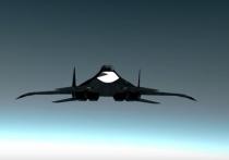 В России создают прототип дальнего сверхскоростного перехватчика нового поколения МиГ-41