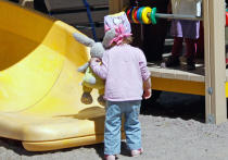 В одном из детских садов Самары на днях произошел вопиющий случай