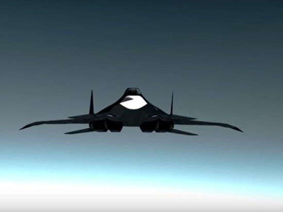 МиГ-41 сможет уничтожать военные объекты в ближнем космосе