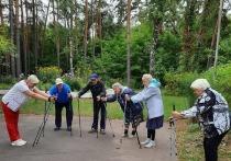 В Серпухове объявили о возобновлении занятий на свежем воздухе