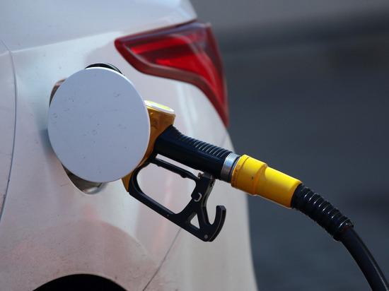 Рост цен на внутреннем топливном рынке во многом связан с налоговым бременем