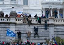 С момента штурма Капитолия в американской столице прошло уже три недели, но полиция еще ищет участников погрома