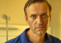 Обыски у Навального ведут из-за