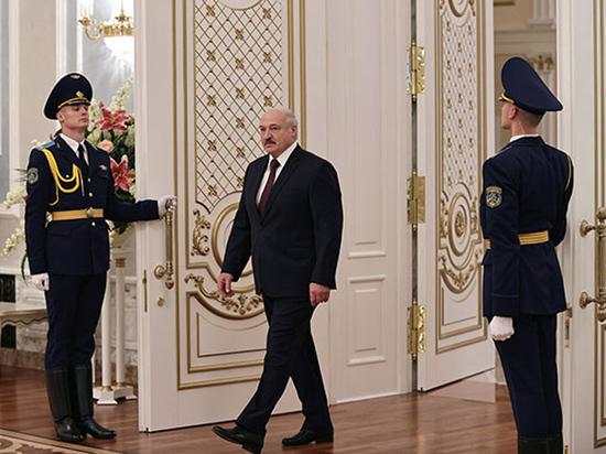Белорусские власти изыскали способ превратить Всебелорусское народное собрание в законодательный орган, а не фикцию