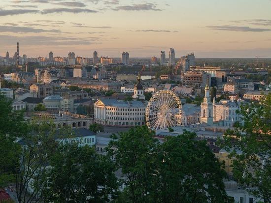 На Украине заявили о возможностях России захватить Киев